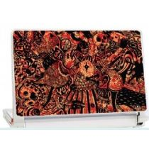 Adesivo Skin Para Notebook 7  A 10,2  Base V All Kind