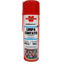 Limpa Contato Spray 300ml Wurth