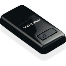 Adaptador Wireless N USB 2.4ghz 300mbps (I) TL-WN823N TP-Link