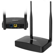 Roteador Wireless N 300mbps 2.4ghz WRN 300 Intelbras