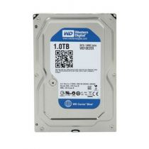 HD 1TB 7200rpm 64mb SATA III 6GB/S Blue WD10EZEX Western Digital