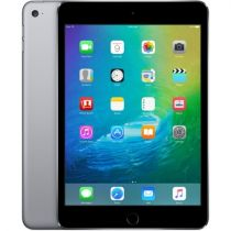 iPad Mini 4 Apple 16GB Cinza Espacial Wi-Fi+3G/4G MK6Y2BZ/A