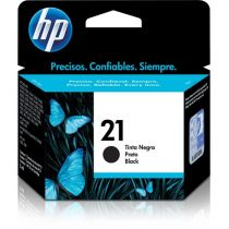 CARTUCHO HP 21 PRETO (N) 7ML C9351AB