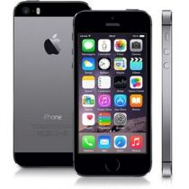 iPhone 5s 16GB GSM Cinza Espacial ME432BR/A Apple