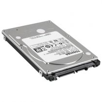 HD Notebook 1TB 5400rpm 8mb Sata III 3GB/S (I) MQ01ABD100 Toshiba