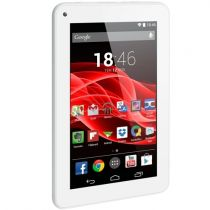 Tablet M7s 7  NB191 Wi-Fi, 3G, 8GB Branco NB185 Multilaser