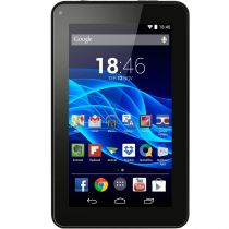Tablet M7s 7  NB191 Wi-Fi, 3G 8GB Preto NB184 Multilaser