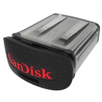 Pendrive 16GB USB 3.0 Ultra Fit SDCZ43-016G-G46 Sandisk