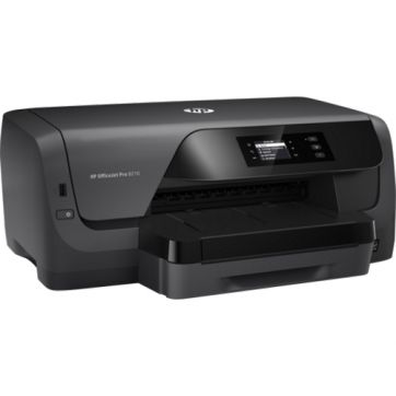Impressora HP Jato De Tinta 251dw Wireless Officejet PRO 8210 D9L63A (954/954xl) S/ Cabo
