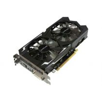 Placa De Video 2GB DDR3 128 Bit PCI-E (DVI, HDMI e Displayport) Radeon RX 460 Sapphire
