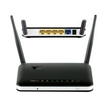 Roteador Wireless 3G/4G 300mbs 2.4ghz DWR-116 D-Link