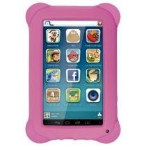 Tablet Kid Pad 7  Wi-Fi, 8GB Rosa NB195 Multilaser