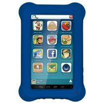Tablet Kid Pad 7  Wi-Fi, 8GB Azul NB194 Multilaser