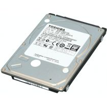 HD Notebook 500GB 5400rpm 8mb Sata III 3GB/S MQ01ABF050M Toshiba