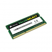 Memoria Notebook 4GB DDR3L 1333mhz CMSO4GX3M1C133C9 Corsair
