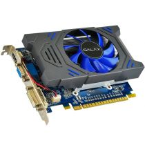 Placa De Video 2GB DDR5 64 Bit PCI-E (VGA, DVI e HDMI) 73GPH4HXB2TV GT 730 Galax