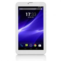Tablet M9 9  Wi-Fi, 3G, Bluetooth, Dual Chip 8GB Rosa NB248 Multilaser