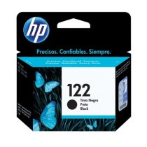 Cartucho HP 122 Preto 2ml CH561HB