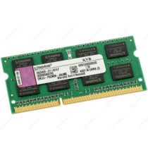 MEMORIA NOTEBOOK 2GB DDR3 1333MHZ KVR13S9S6/2 KINGSTON