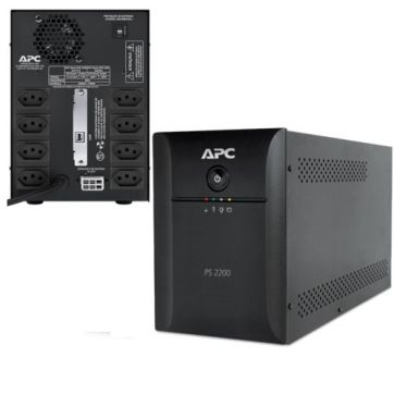 NO BREAK BZ2200BI 2200VA (BIV/115) APC