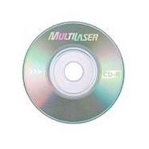 CD-R 700mb 1un Multilaser