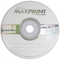 DVD-R 4.7GB 1un 503052 Maxprint