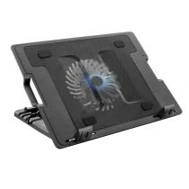 Base Para Netbook Com Cooler Preto AC166 Multilaser