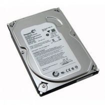 HD 500GB 7200rpm 16mb Sata III (I) 6.0gb/S Barracuda ST500DM002 Seagate