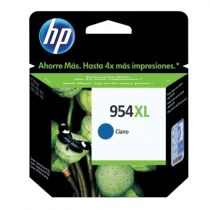 Cartucho HP 954 XL Ciano L0S62AB