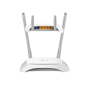 Roteador Wireless N 300mbps TL-WR849N TP-Link