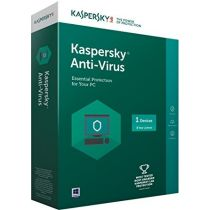 Kit Licença De Uso Do Antivirus Kaspersky 2018 5-User Pack (1 Ano)