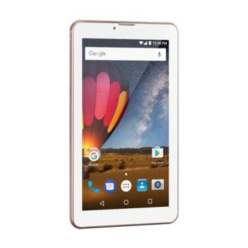 Tablet M7 7  Wi-Fi, 3G, Bluetooth, Dual Chip 8GB Rosa NB271 Multilaser