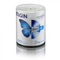DVD-R 4.7GB Printable 1un 82068 Elgin