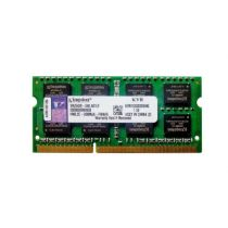 Memoria Notebook 4GB DDR3 1333mhz KVR1333D3S9/4G Kingston