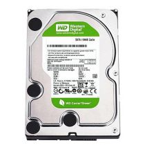 HD 1TB 7200rpm 64mb SATA III 6GB/S Green WD10EURX Western Digital