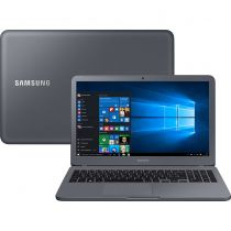 Notebook Samsung X50 Cinza (i7-8550U 1.8~4.0ghz/8GB/1TB/15,6 LED/Web/Blue/NVIDIA 2GB/W10)