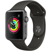 Apple Watch Serie 3 Preto MTF32LL/A Apple