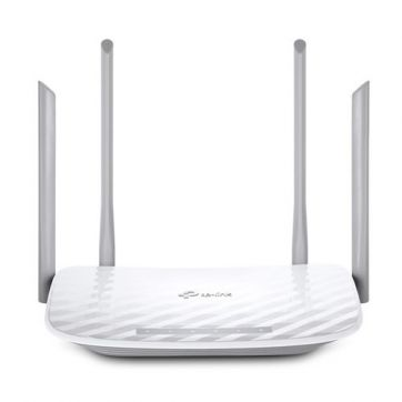 Roteador Wireless N Dual Band 867mbps 2.4~5.0ghz Archer C5W AC1200 Tp-Link