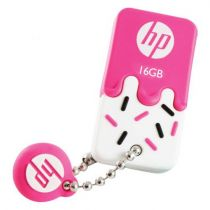 Pendrive 16GB Mini Rosa V178P HP