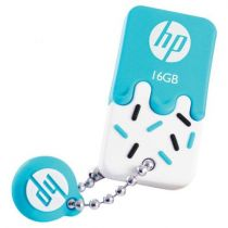 Pendrive 16GB Mini Azul V178B HP