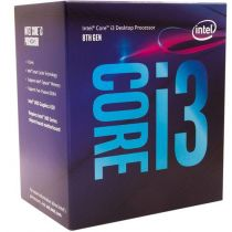 Processador Intel Core i3-8100 Coffee Lake 3.6ghz/6mb/LGA1151