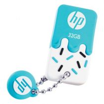 Pendrive 32GB Mini Azul V178B HP