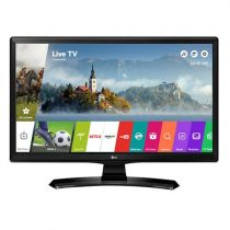 Monitor 27,5  LED Smart TV, HDTV, WiFi, HDTV, USB 28MT49S-PS Preto Widescreen LG