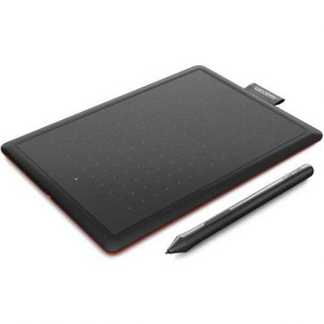 Mesa Digitalizadora CTL472 Pequena One by Wacom