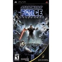 JOGO STAR WARS FORCE UNLEASHED PARA PSP