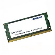 Memoria Notebook 4GB DDR4 2400mhz PSD44G240081S Patriot
