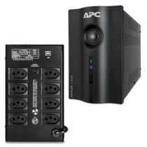 NO BREAK 1200VA (600W) BZ1200-BR BACK-UPS APC (BIV/110)