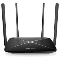 Roteador Wireless AC12G 867mbps Dual Band AC1200 Mercusys