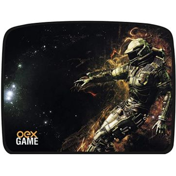 Mouse Pad Gamer Game Galaxy MP304 OEX