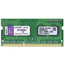 MEMORIA NOTEBOOK 4GB DDR3 1333MHZ KVR13S9S8/4 KINGSTON